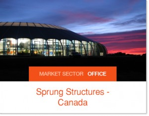 Sprung Structures Canada