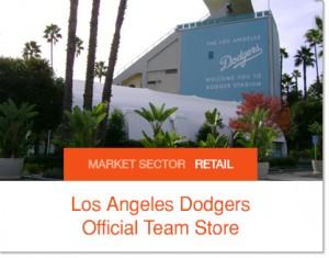 LA Dodgers Fan Store