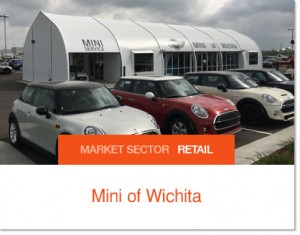 Auto dealership start