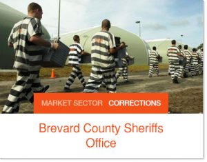 Brevard County Sheriffs Office Sprung Building