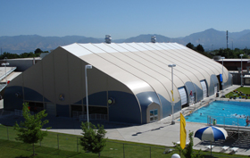 Community Pools Covers Covering Pools