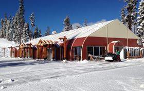 Sierra Ski Resort Ski Resort