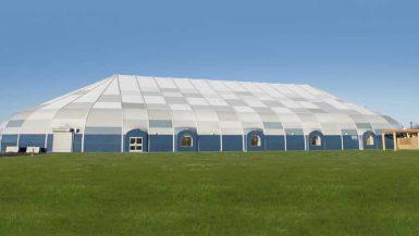 Architects Martensville Sports Complex