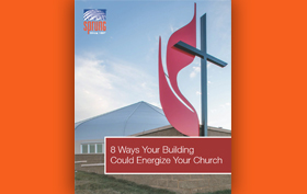 8 ways to energize your church