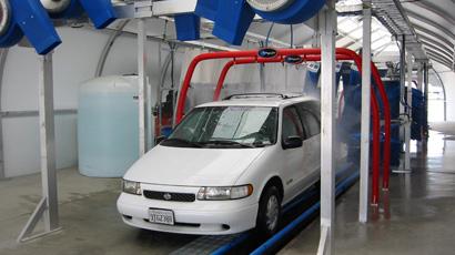 Sprung Automotive Manufacturing