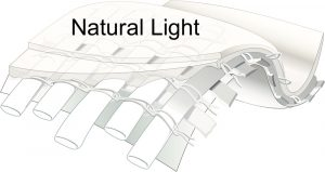 Architectural-Fabric-Clear-Natural-Light