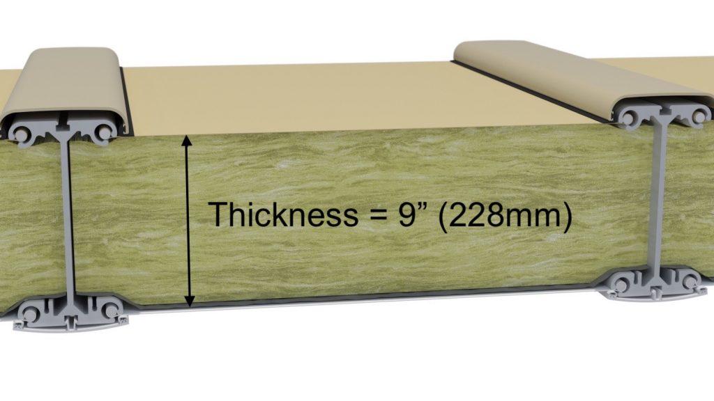 Performance Insulation Measurement