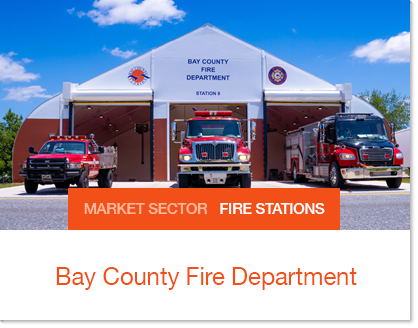 Bay County Fire Department