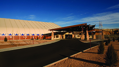 Sprung Fabric Building fabric structures casinos and gaming